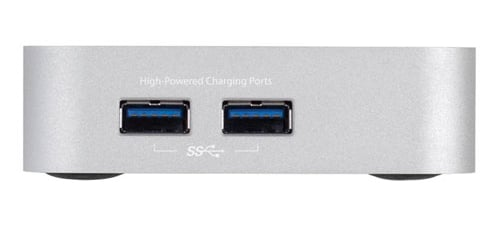 Thunderbolt 2 Dock with 3ft Thunderbolt Cable