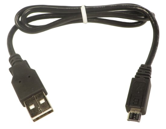 USB Cord for DSC