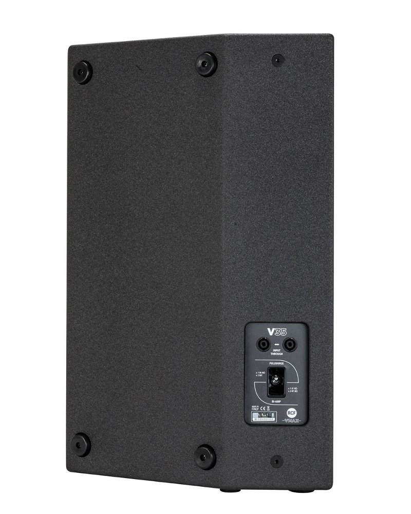 RCF VMAX V35 15 Passive Bass Reflex Coaxial Speaker System 900W
