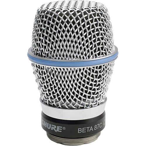 Beta 87C Cartridge Matte/Silver