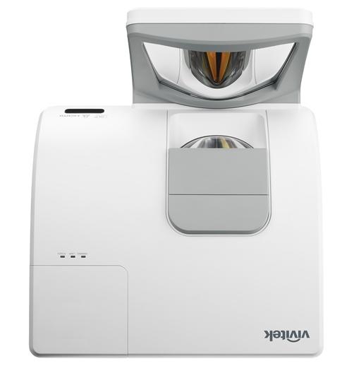 Vivitek D791ST DLP3000 ANSI Lumens 2500:1 Projector D791ST