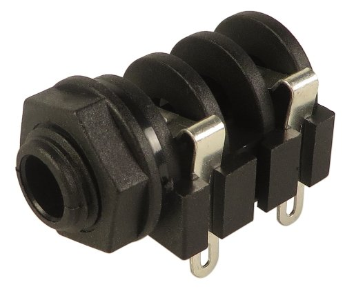 "1/4"" 4-Pin Jack for PV118 and PR15"
