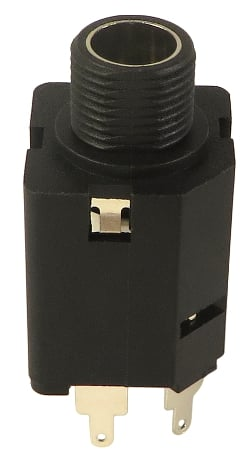 Input Jack for BX4500H, BA410, and NOX303