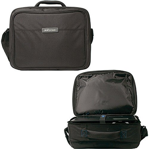 Soft Carry Case with Strap for Office or Classroom Projectors