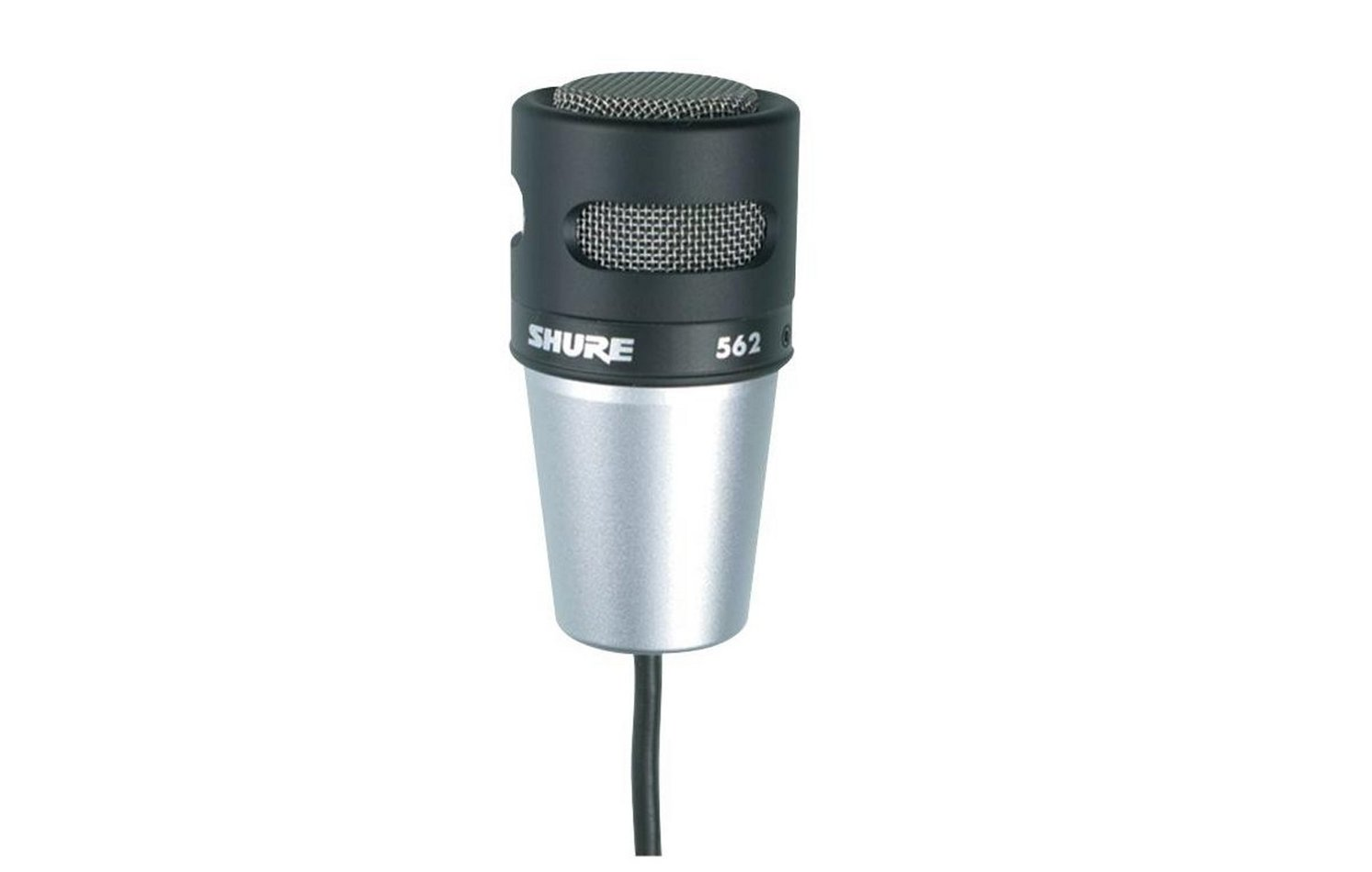 Microphone for Gooseneck Mounting