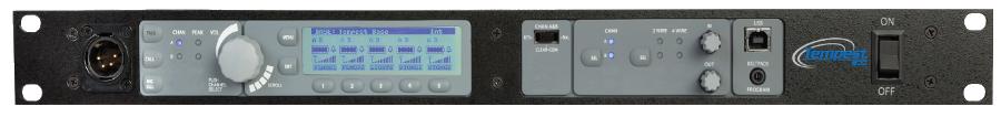 Tempest 900MHz 2-Channel BaseStation