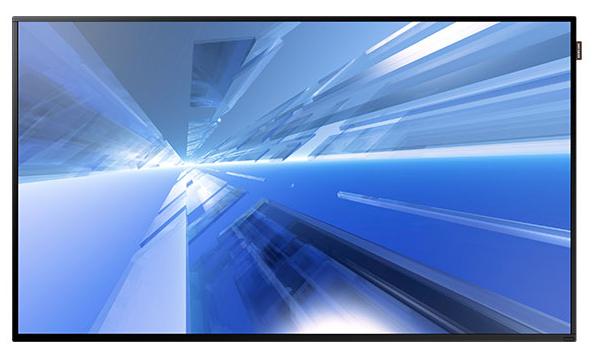 """40"""" Slim Direct-Lit LED Digital Signage Display"""