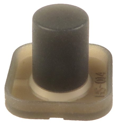Yamaha WD89340R  Power Button for YPT-200 and PSR-E313 WD89340R