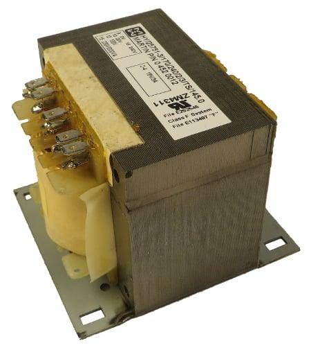 Step Up Transformer for SmartMAC