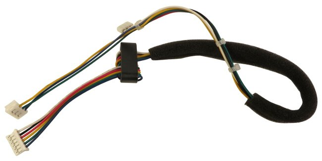 Joystick Wiring Harness for PA300, PA600, PA700