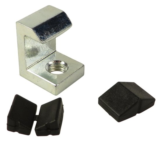 Pan Lock Assembly for 504HD