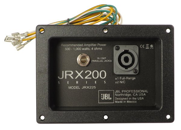 JBL 5034706 Crossover embly For JRX225 | Full Comp Systems on