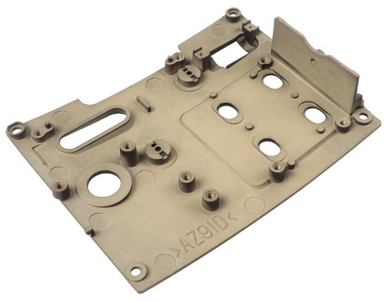Rear Panel Assembly for PMW-EX1