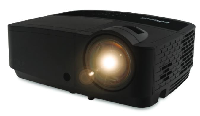 3200 Lumens DLP WXGA Office Classroom Projector