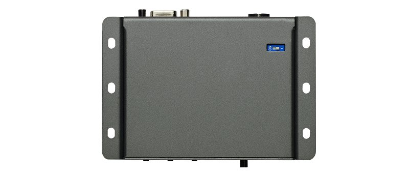 VGA & Audio to HD Scaler/Converter