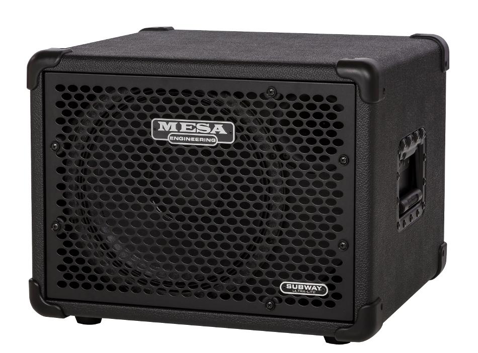"""1x12"""" 300 W (8 Ohm) Bass Cabinet"""