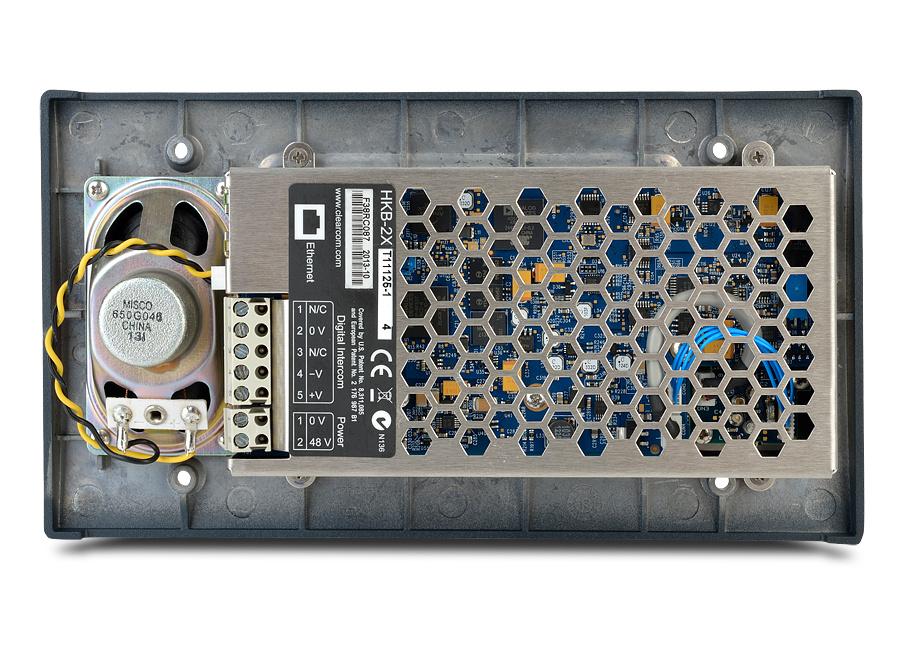 Clear-Com HKB-2X Speaker Station  hkb-2x