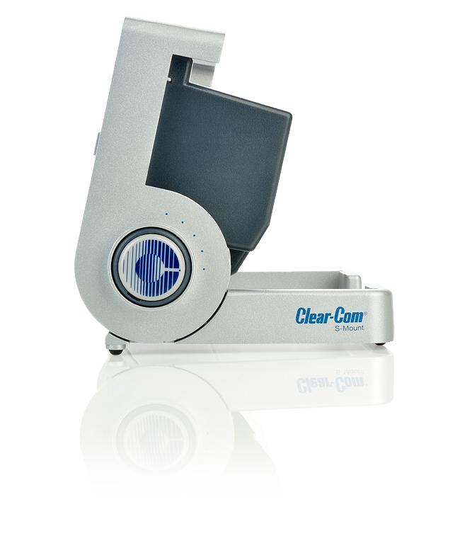 Clear-Com S-Mount Wall/Desk Mount s-mount