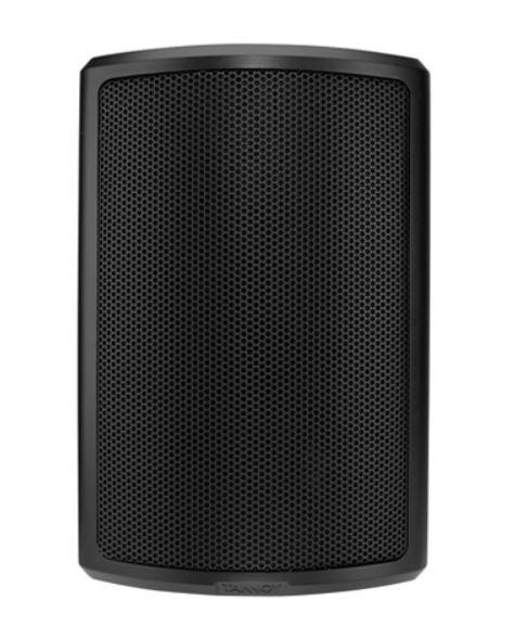 "5"" Surface Mount Speaker, Black"