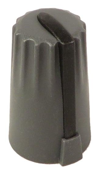 Black Rotary Knob for FX16 and Powerstation