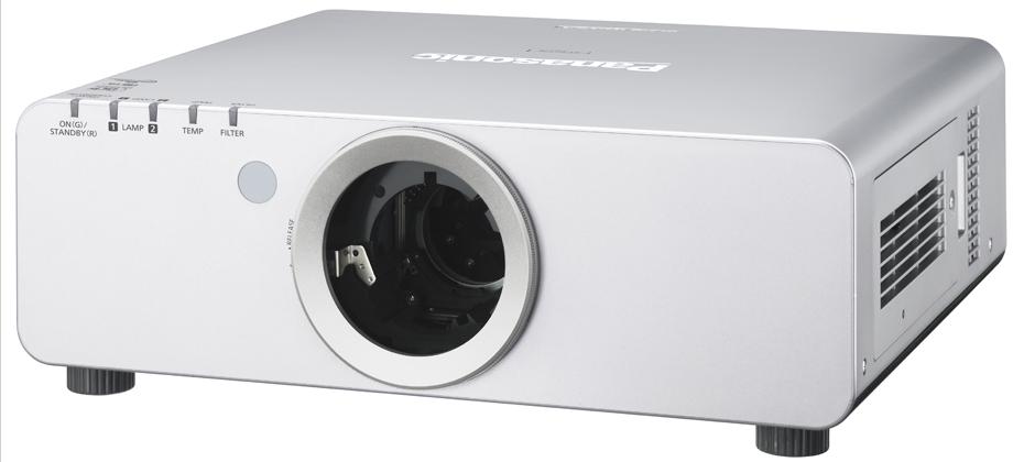 7000 Lumen DLP Projector Body Only [RESTOCK ITEM]