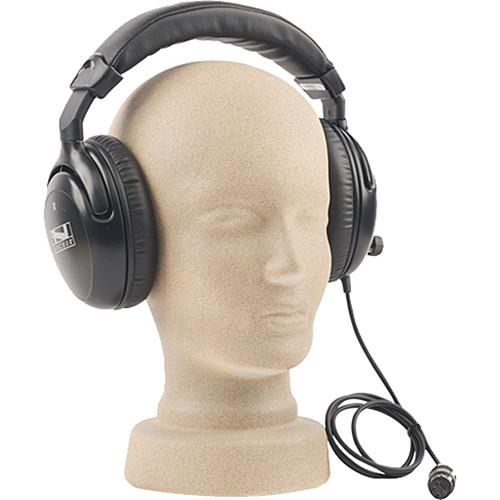 Listen Only Dual Muff Headset for ProLink 500™ Intercom
