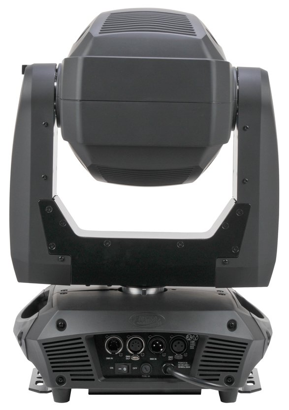 250W LED Spot with Zoom Fixture