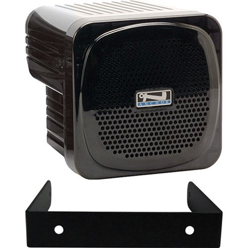 30W Contractor Package Portable Sound System with Wall Mount Bracket, 100+ Quantity