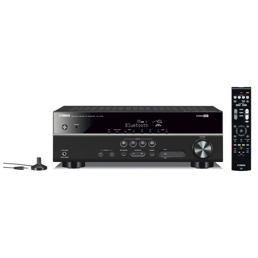 5.1-Channel Home Theater in a Box System