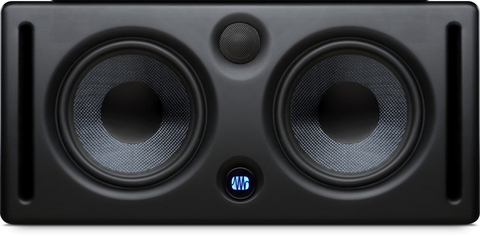 "2-Way, 2x6"" Active Monitor, 140W bi-amp"