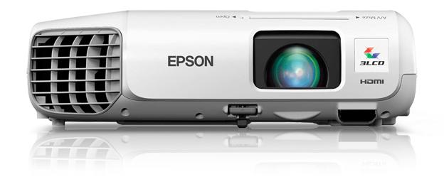 WXGA 3000 Lumens Projector