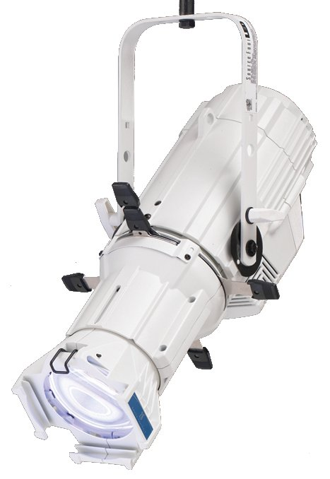 Source Four LED Studio HD Light Engine Body Only in White with No Connector
