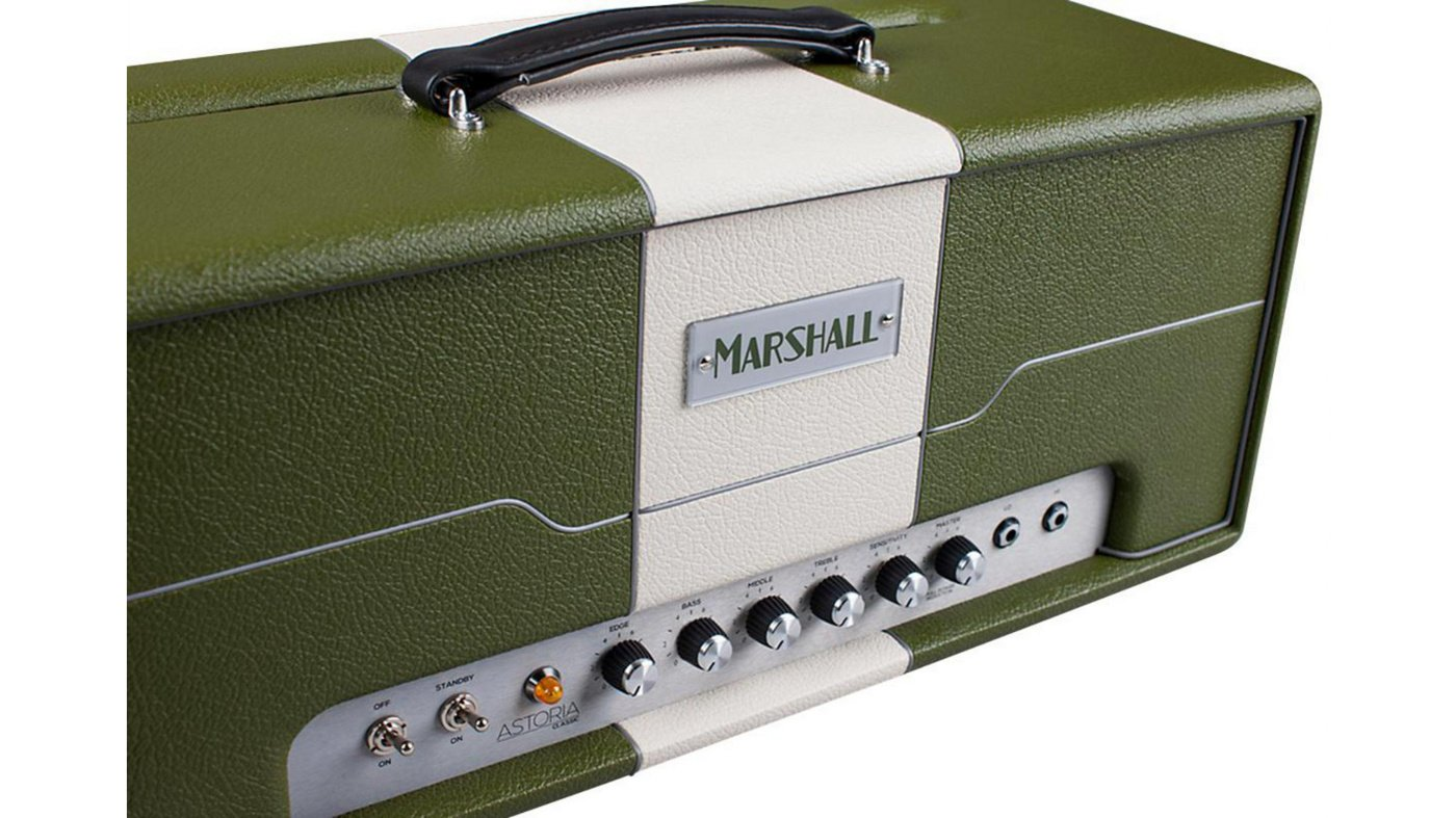 Classic Model 30W Hand-Wired, All Valve Tube Guitar Amp Head