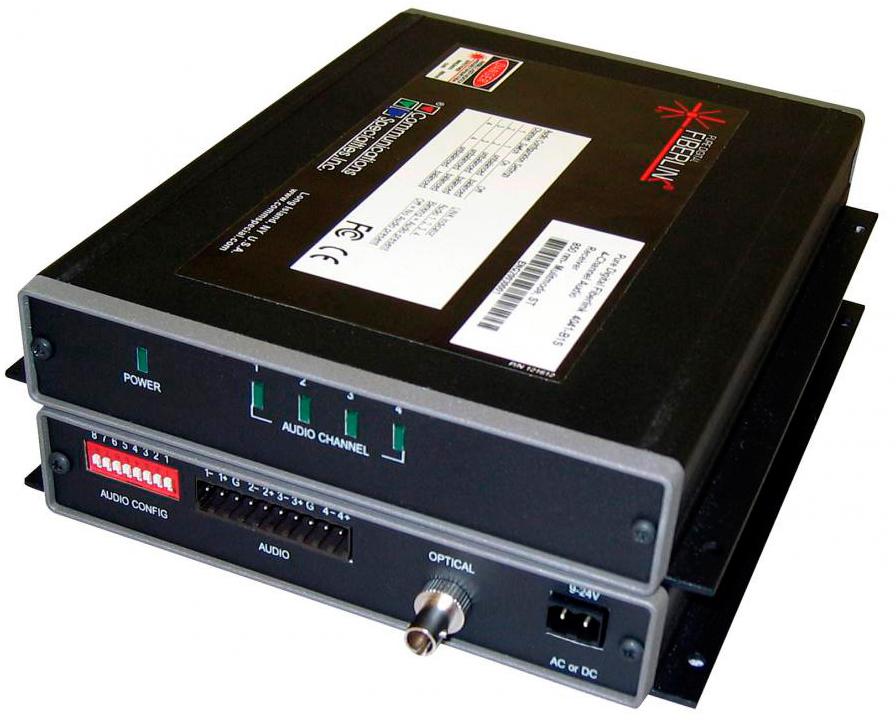 Box Transmitter, 850mm