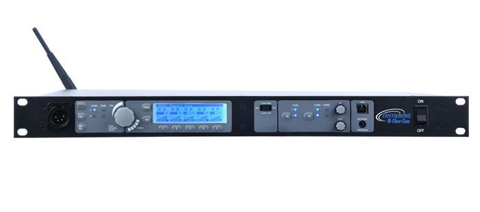 Pliant Technologies TMP-B224 2-Channel 2.4 GHzTempest Base Station TMP-B224