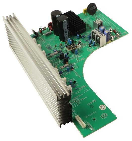Right Channel PCB for CPX 900