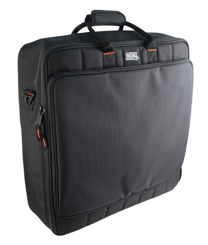 Gator Cases G Mixerbag 2020 Padded Nylon Mixer Or