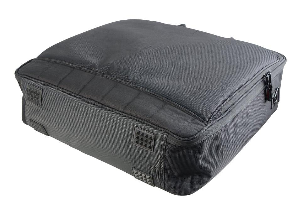 """Gator Cases G-MIXERBAG-2020 20/"""" X 20/"""" X 5.5/"""" Mixer//Gear Bag"""
