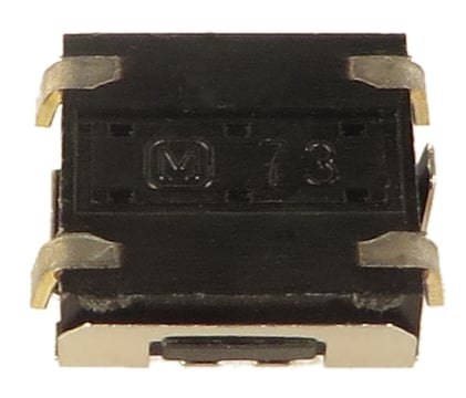 Zoom Switch for AG-HVX200P