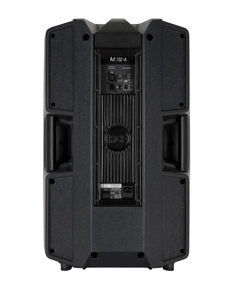 "2-Way 12"" Active Speaker System"