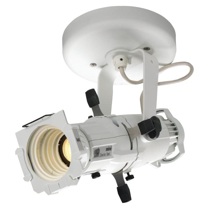 36 Degree Source Four Mini LED in White