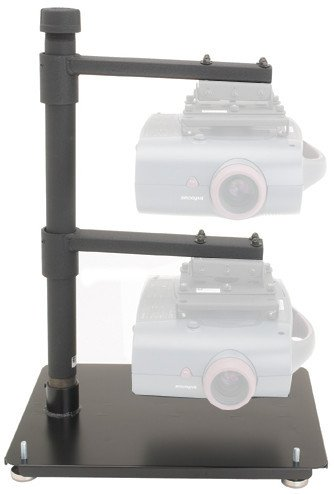 Projector Stacker Arm
