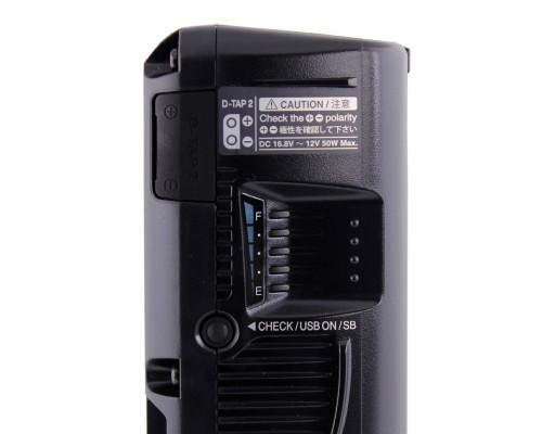 Li-ion V-Mount Battery