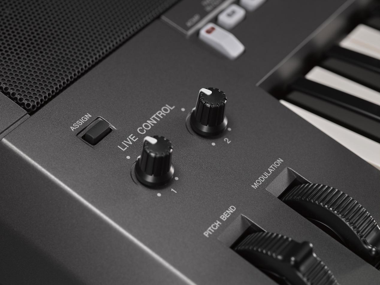 61 Keyboard Arranger Workstation