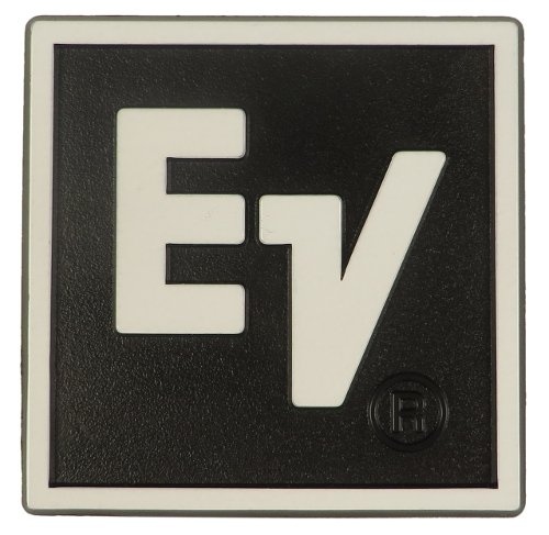 Electro-Voice F.01U.278.400 Grille Logo for SX100, SX200, and SX300 F.01U.278.400