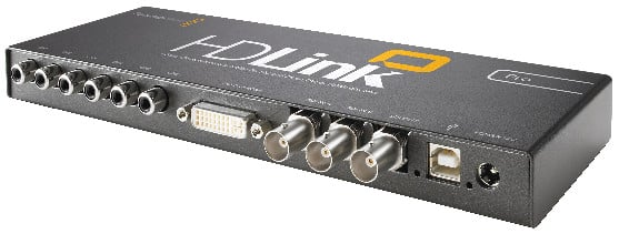 Digital SDI to DVI-D Converter