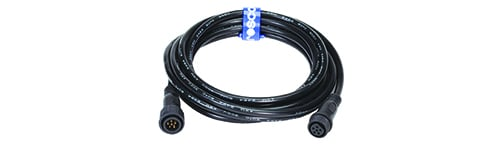 5-pin VariColor Cable - 3M, Product #: 293222030003