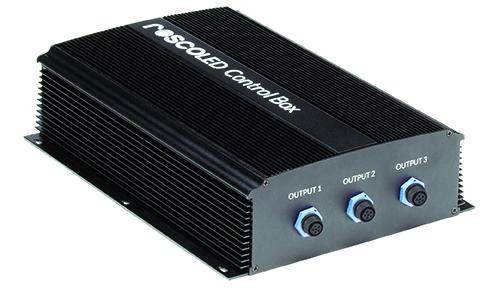 Control Box - 400W/24V - Product #: 293222700000