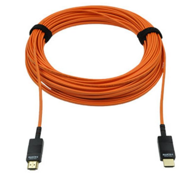 165 Ft (50m) Segment of HDMI Digital Ribbon Cable