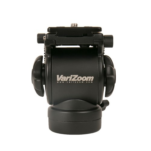 Varizoom CHICKENHEAD Fluid Pan/Tilt Head with Pan Bar CHICKEN-HEAD